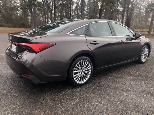 Certified Pre-Owned 2019 Toyota Avalon Hybrid Limited