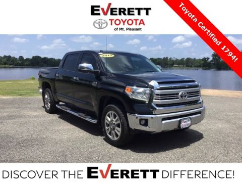 pre owned auto specials everett toyota mt pleasant