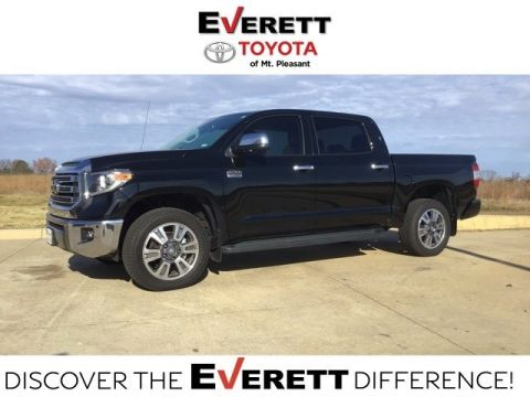 Certified Pre-Owned 2018 Toyota Tundra 794